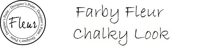 Farby mineralne Fleur marki TO-DO